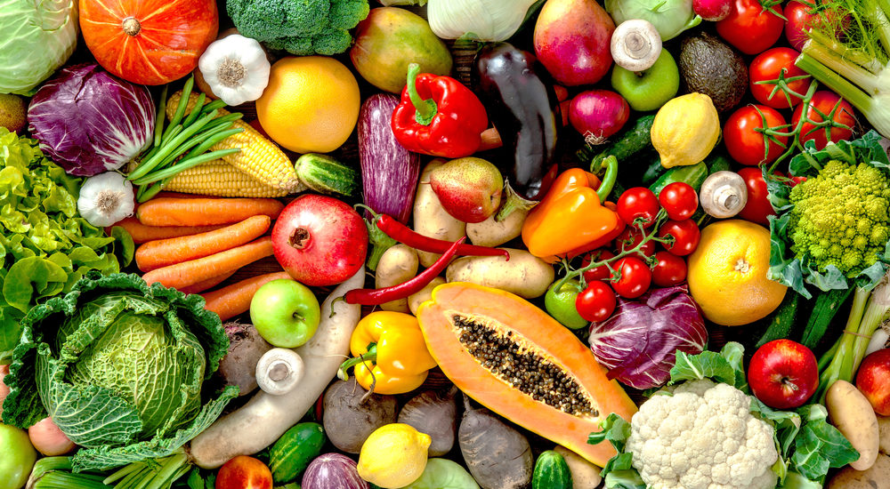 野菜の栄養素を効率よく摂取する