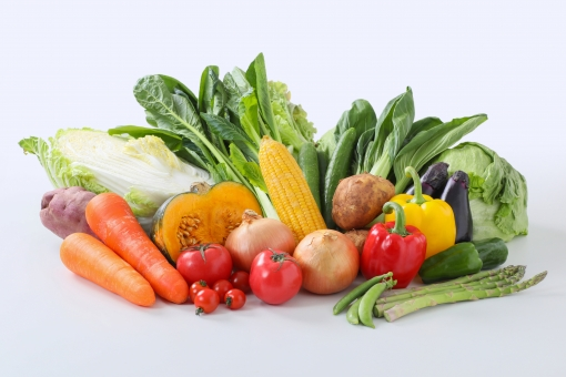 臭抑制には食物繊維でデトックス効果