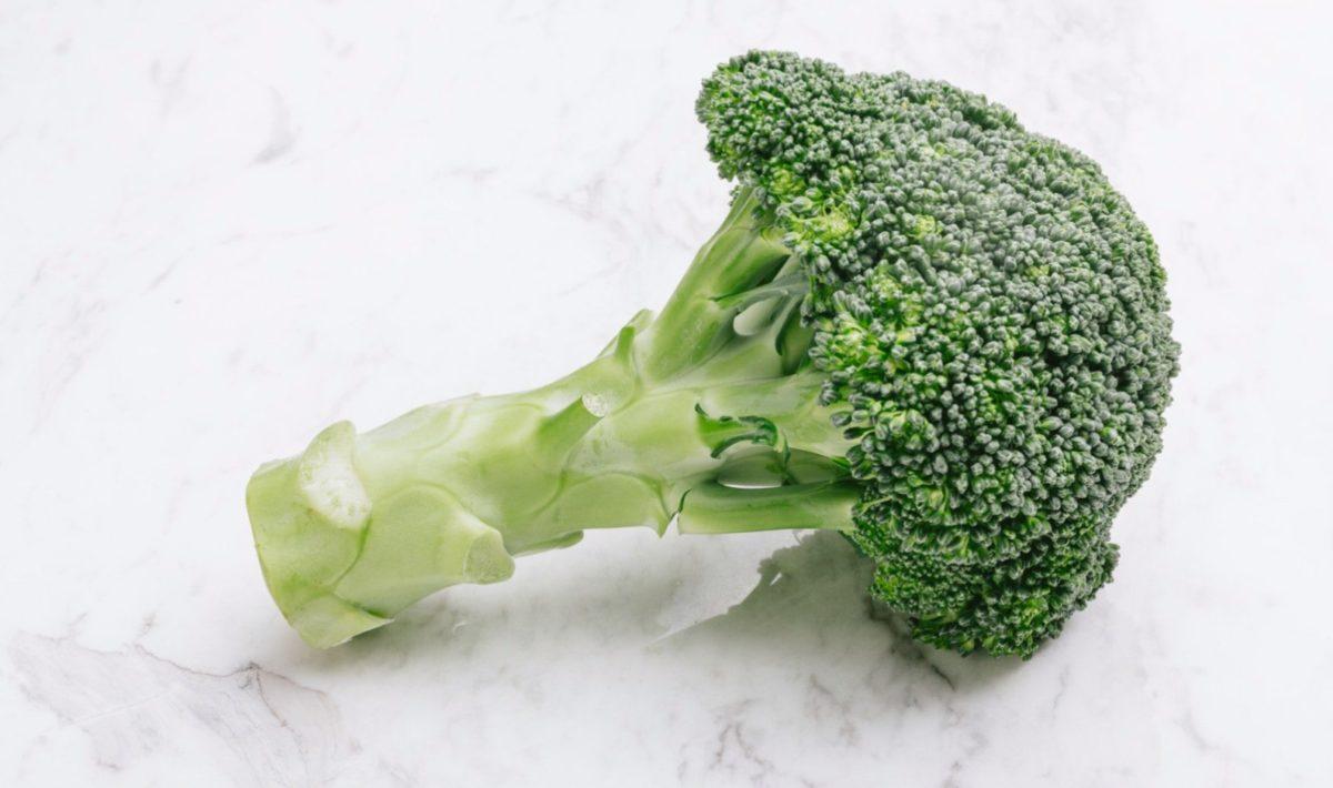 実は生で食べられるブロッコリー!おすすめの食べ方と漬け置き洗いで 危険を防ごう!