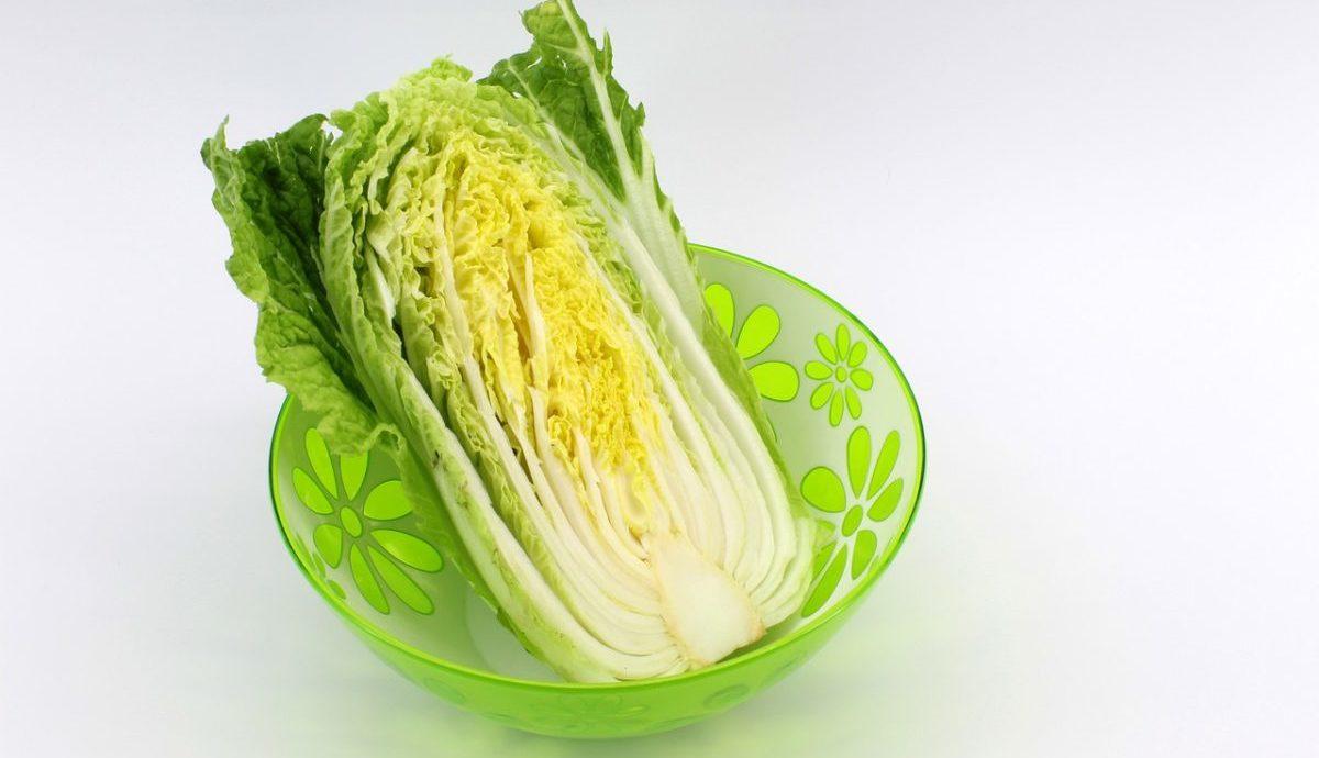 白菜は食べ過ぎると太る!?カロリーは高いの?低いの?