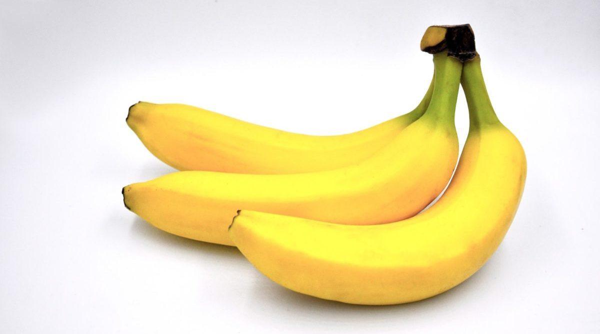 バナナのおいしい選び方のポイント!食べごろや長持ちする保存法って?