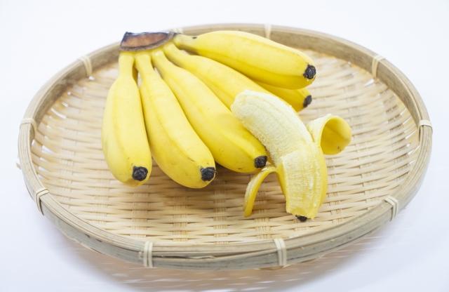 バナナについての基本情報