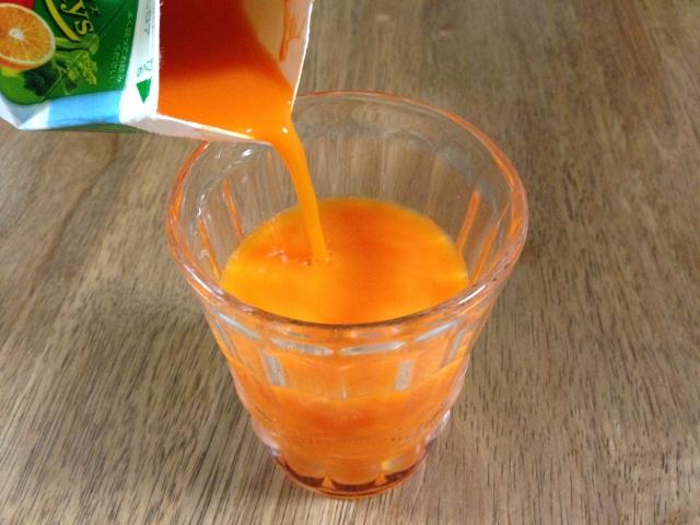 一般向けの野菜ジュース
