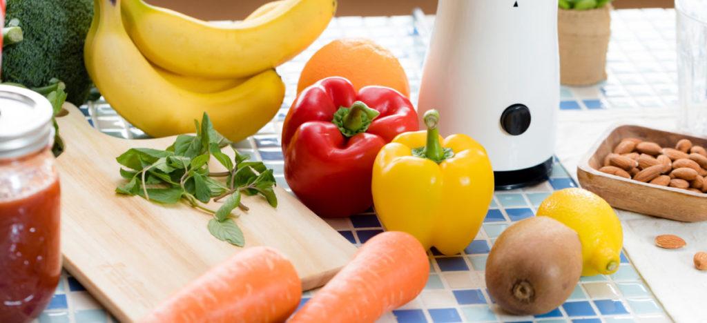 スロージューサーで効率よく摂取できる栄養素