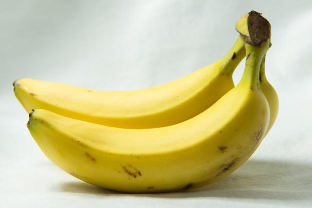 バナナの赤い(黒い)変色ってなに?