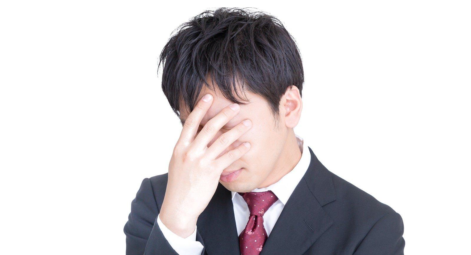 なぜグリーンスムージーを飲んで頭痛がするの・・・これって好転反応?