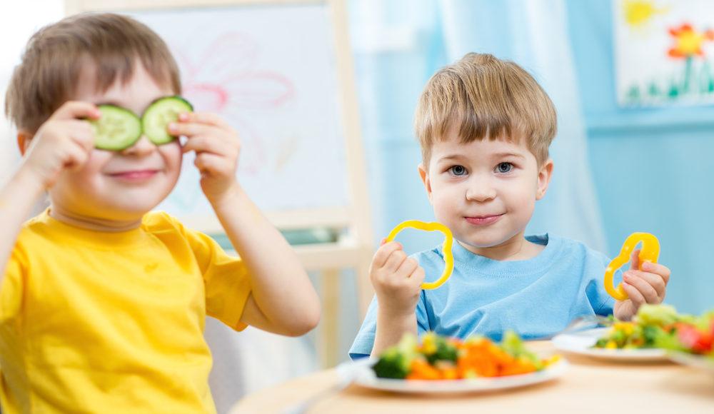 子供の野菜不足を解消したい!子供の野菜嫌いにはこんな理由があった