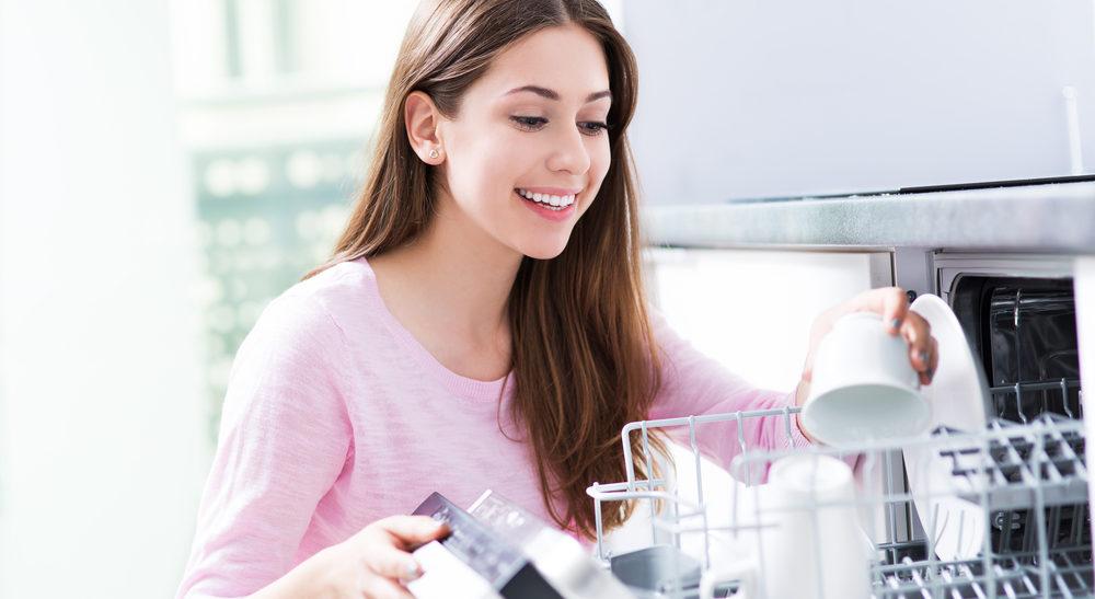 食洗器対応のミキサーならお手入れは簡単