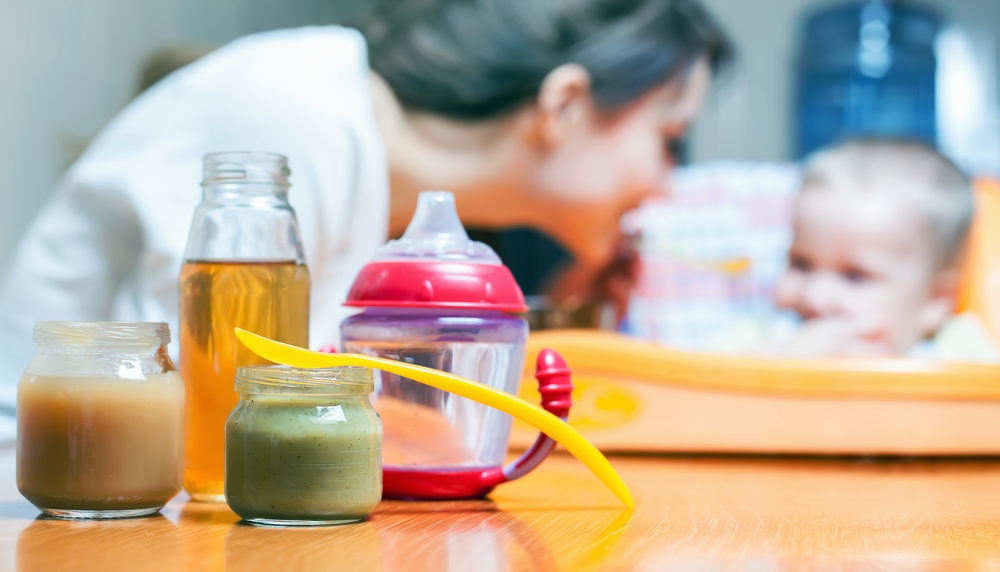 野菜ジュースはいつから赤ちゃんに飲ませて大丈夫??開始の時期と注意点を紹介!