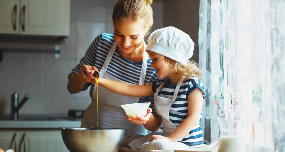 子供の野菜嫌いに簡単おやつレシピ