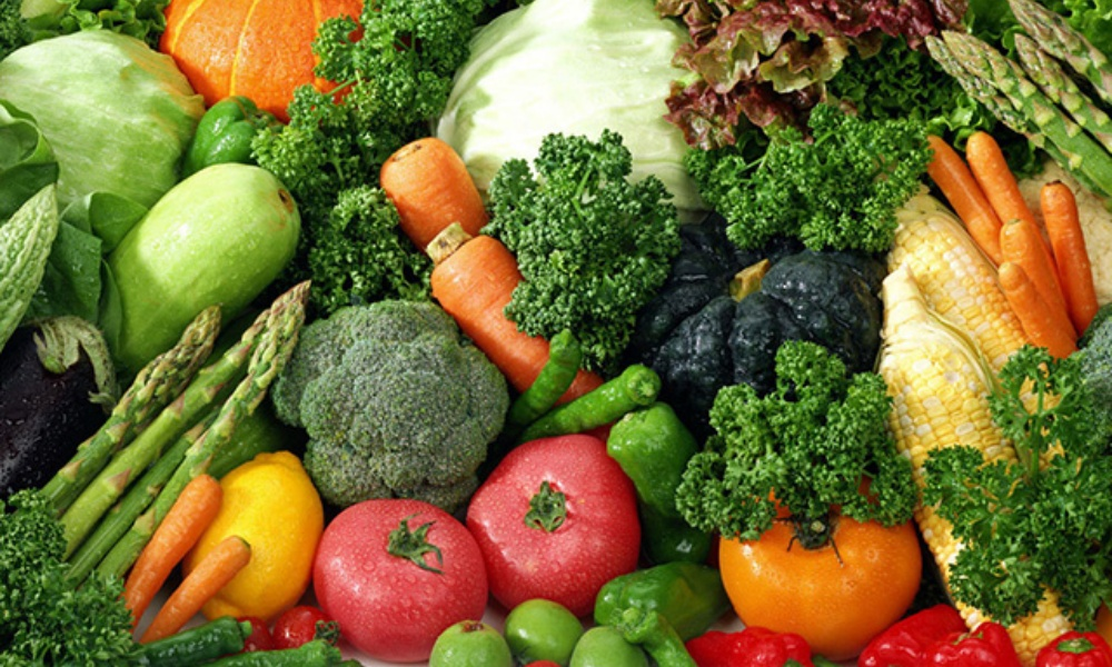 緑黄色野菜「ルテイン」の効果