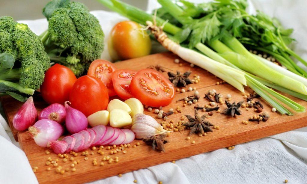 水菜は栄養価が高い優秀な野菜だった!