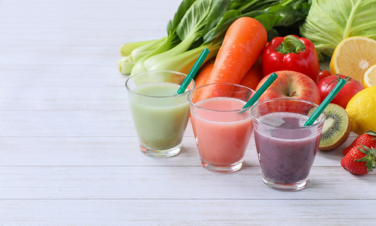 野菜ジュースの飲み過ぎで病気に?!効果的な野菜ジュースの飲み方は?