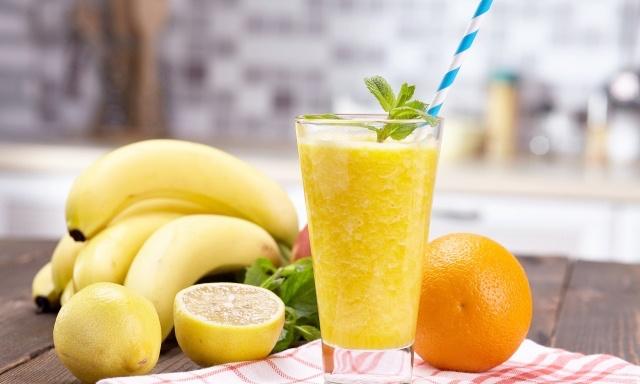 レモンをスムージーに入れるとどんな効果が期待できる?
