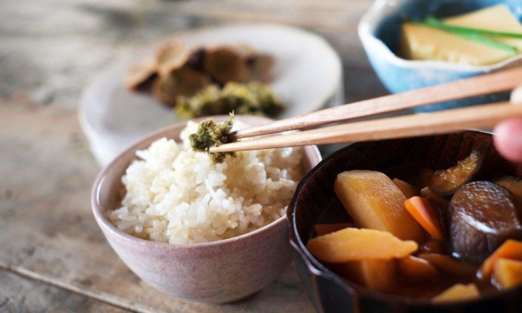 日本食ブームで変わったごぼうの海外からの見方
