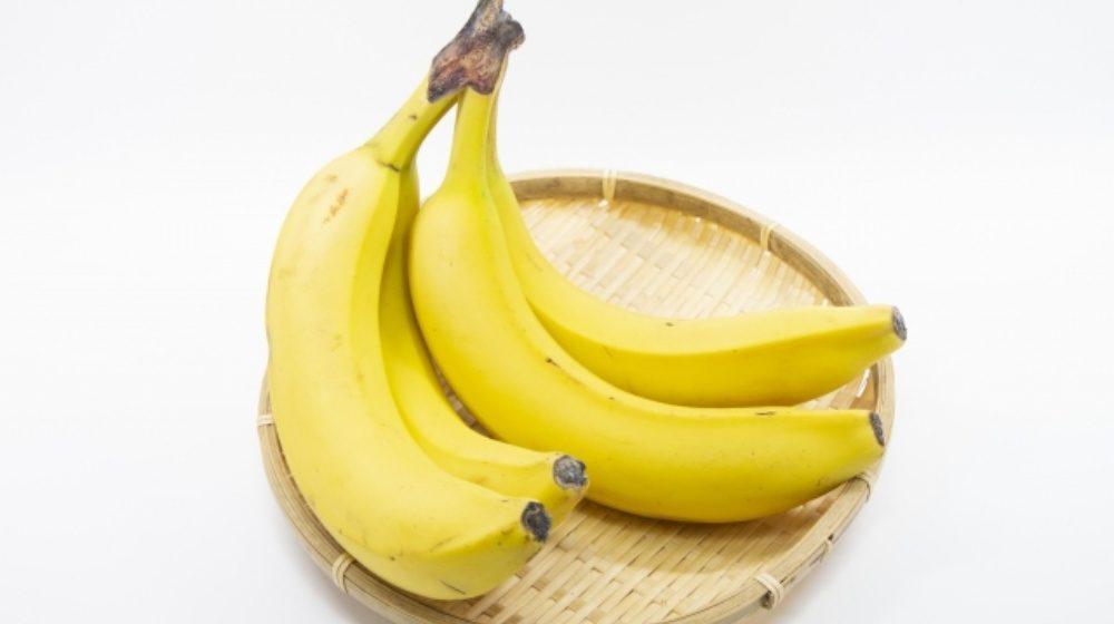 バナナの秘密を暴く!豊富な栄養の効果と効能とは