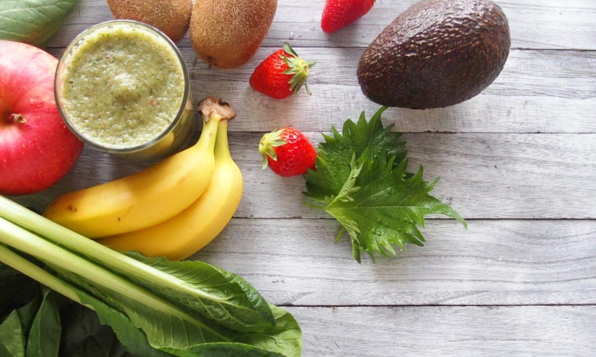 野菜ジュースを飲むとなぜピリピリするの?解明とまろやかレシピのご紹介!