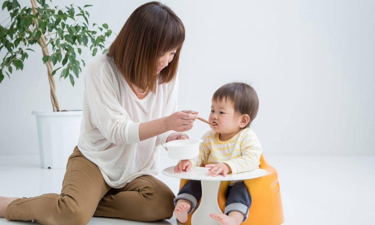赤ちゃんの離乳食、いつからケールは使っていい?どうやって食べる?