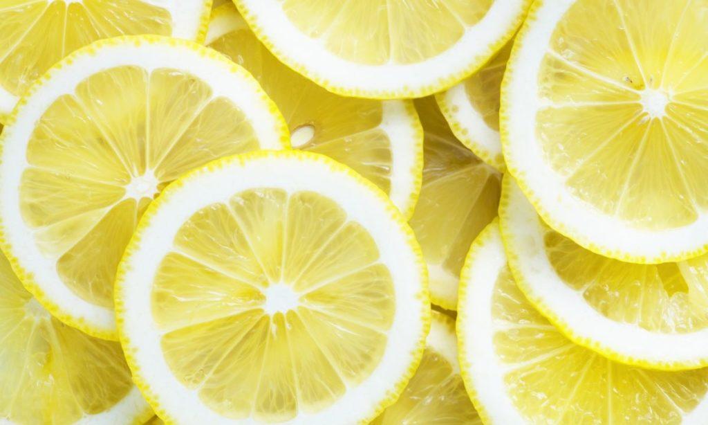 本当にすごい!レモンの栄養