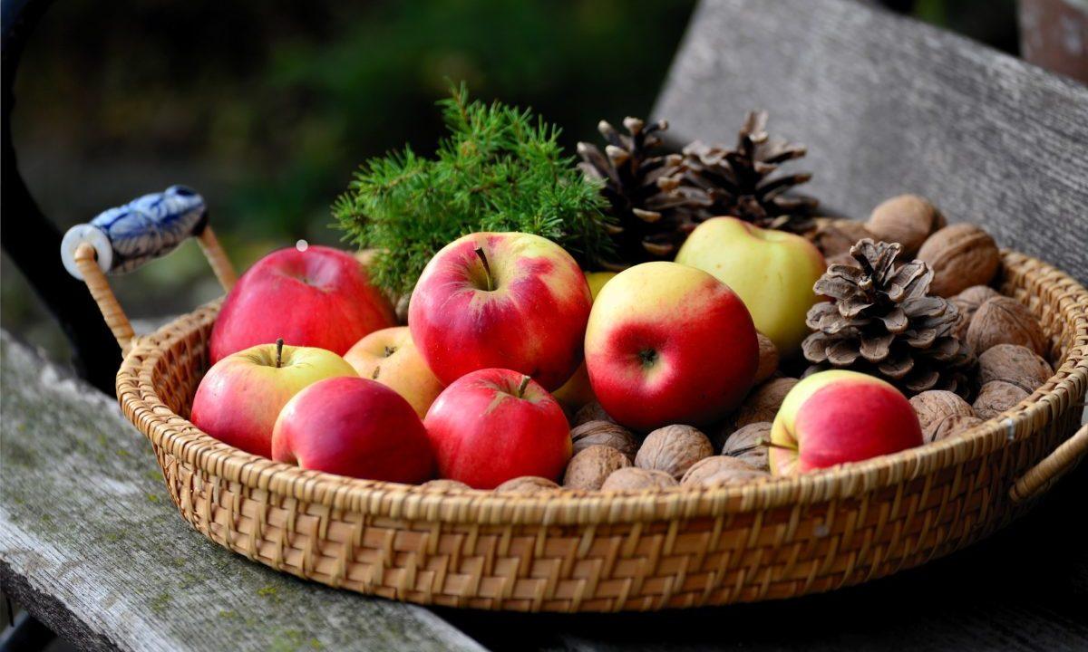 りんごの「 ぼそぼそ、もさもさ」活用レシピ!見分け方や保存方法も