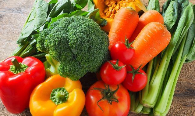 小松菜を生のまま冷凍保存するとメリットがたくさん