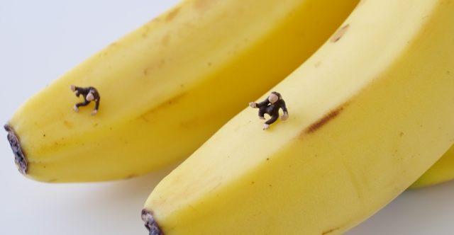バナナを食べたらどんな効果・効能があるの?