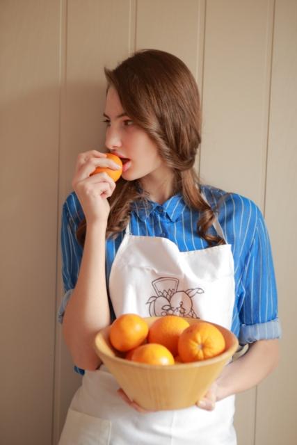 輸入レモンやオレンジは皮ごと食べても大丈夫なのか?