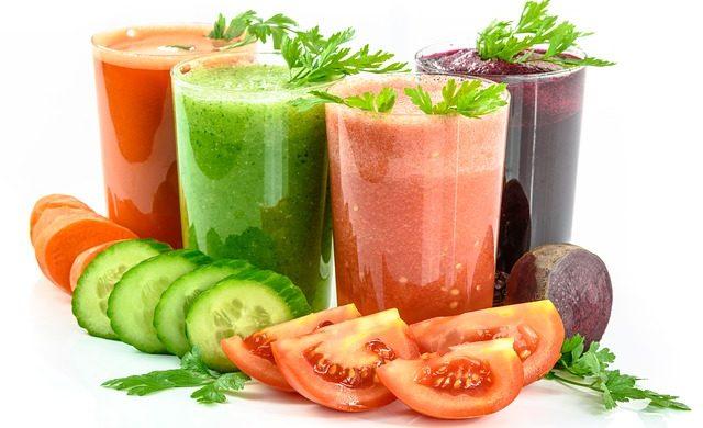 野菜ジュースでお酒を割るメリット