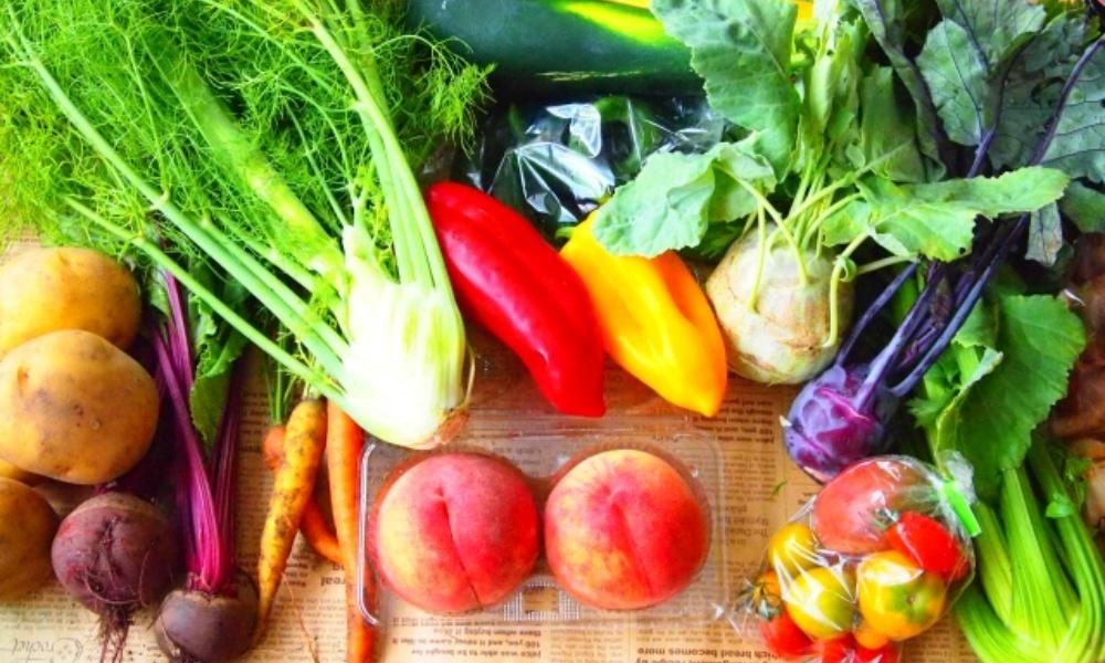 野菜ジュースがピリピリする原因