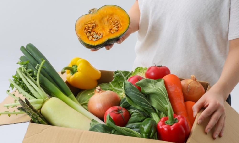 【単身者向け野菜宅配】一人暮らしでも安心!少量配送可能なオススメ野菜宅配サービス