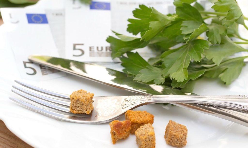 乾燥パセリの効果的な食べ方
