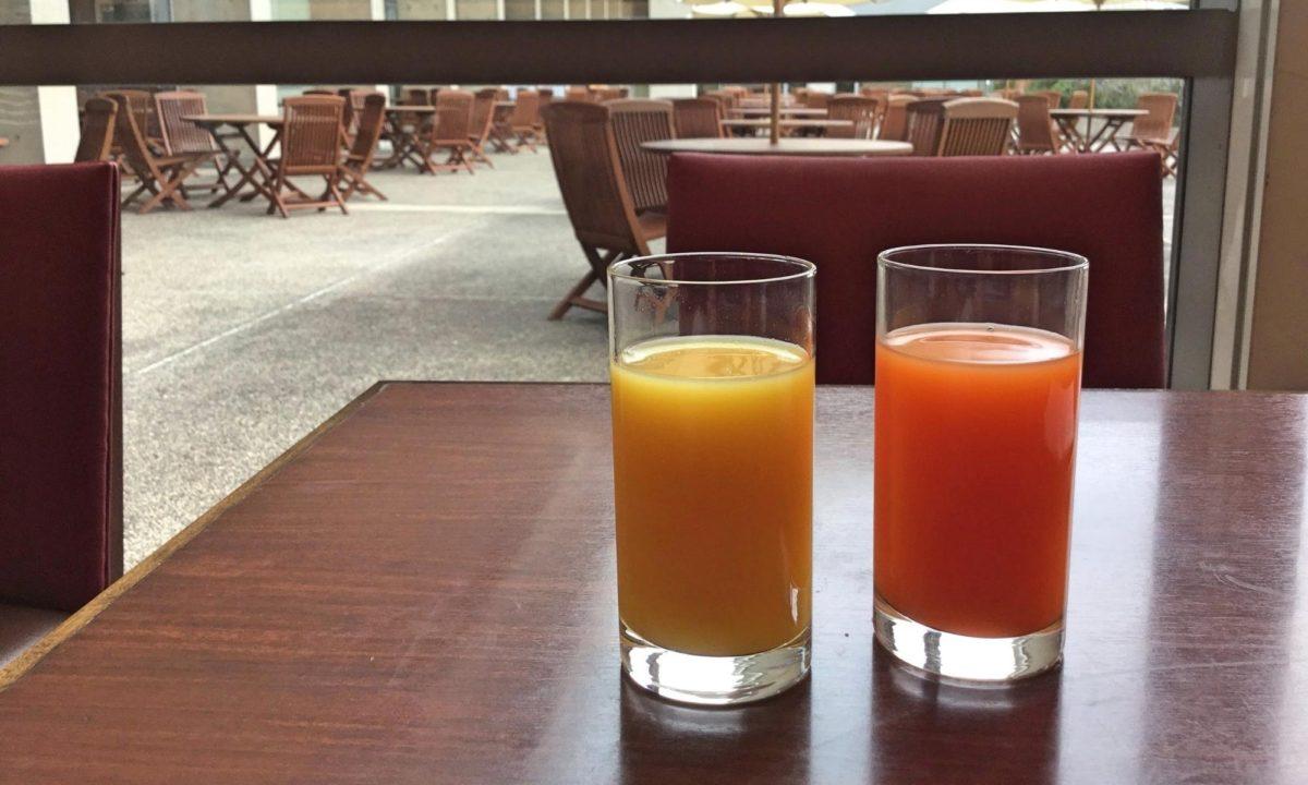 野菜ジュースとトマトジュース、健康にはどっちがいいか比較してみよう!
