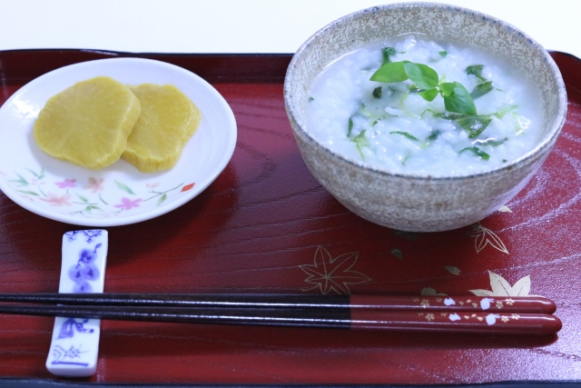 かぶの葉は食べられる!おいしく食べられるおすすめの食べ方(5つ)
