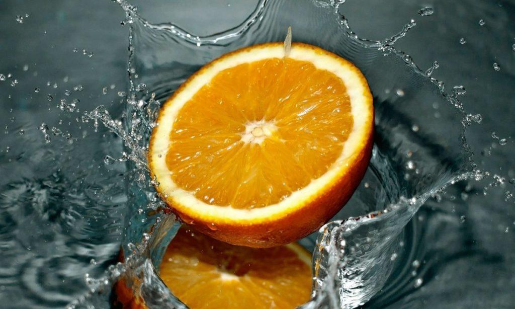 オレンジの特徴と種類