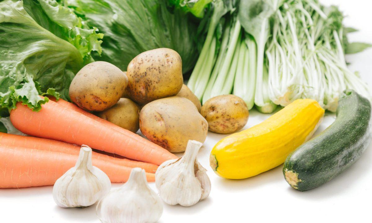 野菜不足は解消すべき!【野菜不足のデメリットと解消法5選】