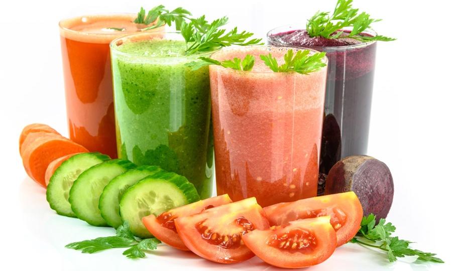 喜ばれる野菜ジュースの選び方