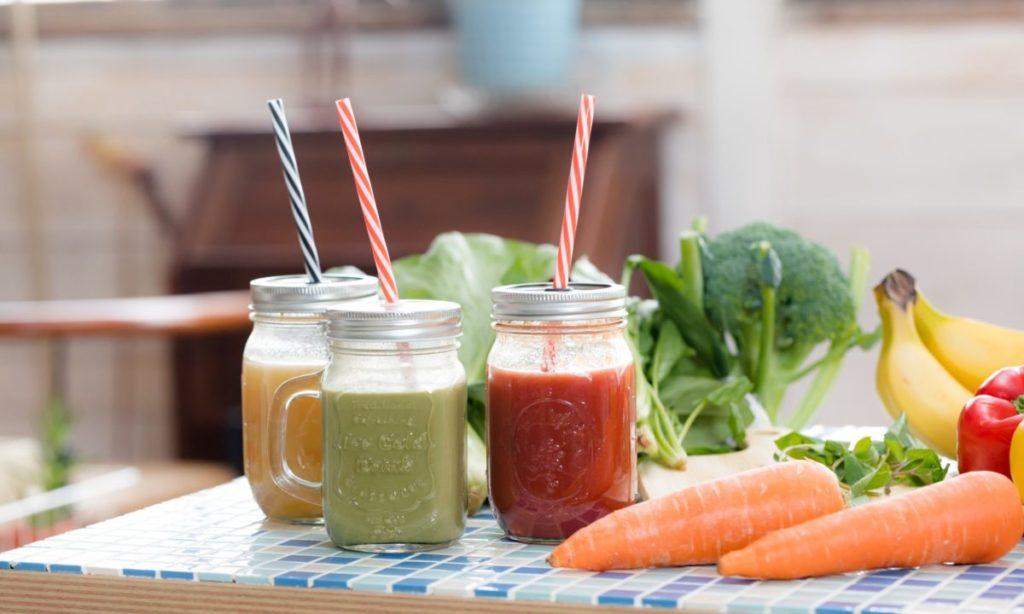 野菜ジュースがギフトに選ばれる理由