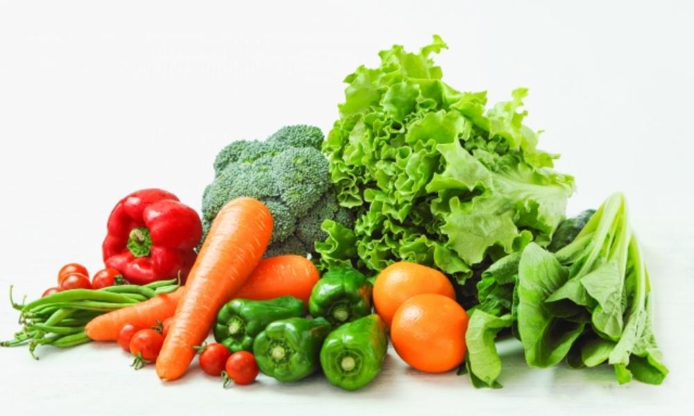 野菜のおいしさ