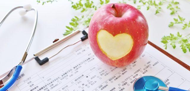 りんごポリフェノールの抗酸化力