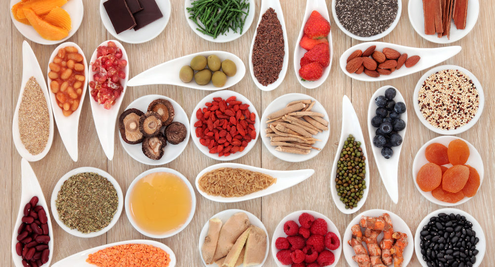 モリンガの栄養成分は高バランス