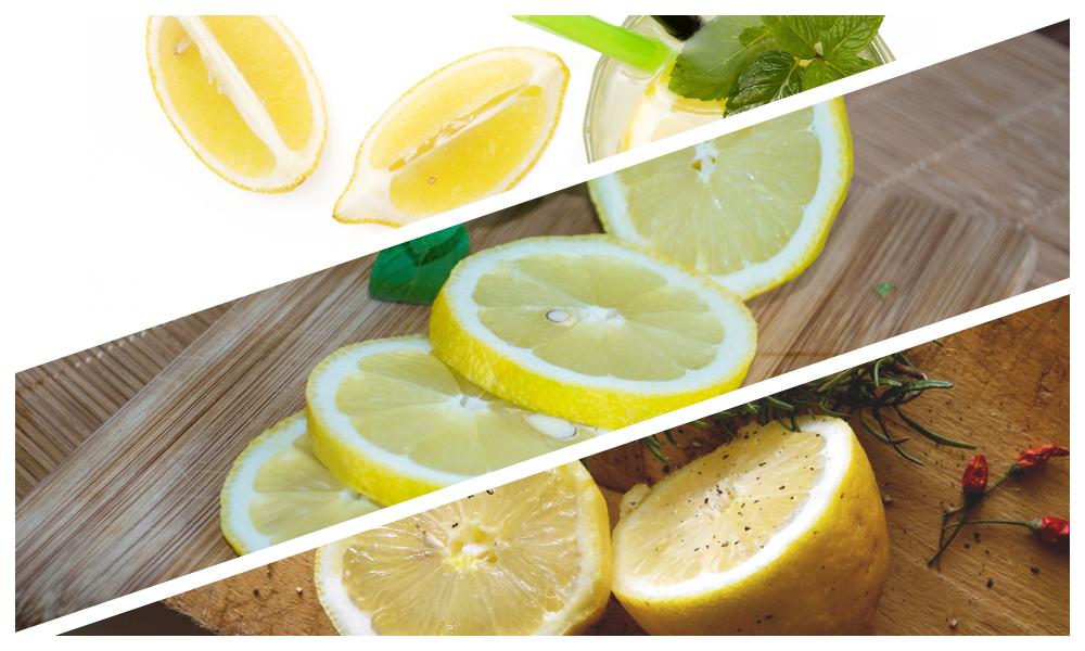 レモンを長持ちさせる保存のコツは?