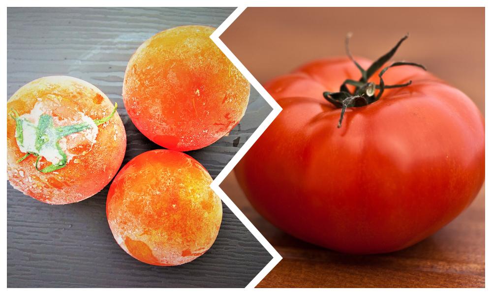 トマトを長持ちさせるコツ!保存方法は3パターン
