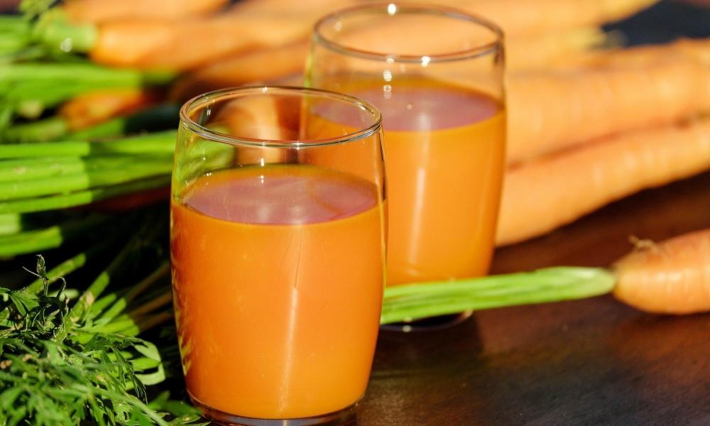 市販のにんじんジュースおすすめ8選!手軽に続けて健康に!
