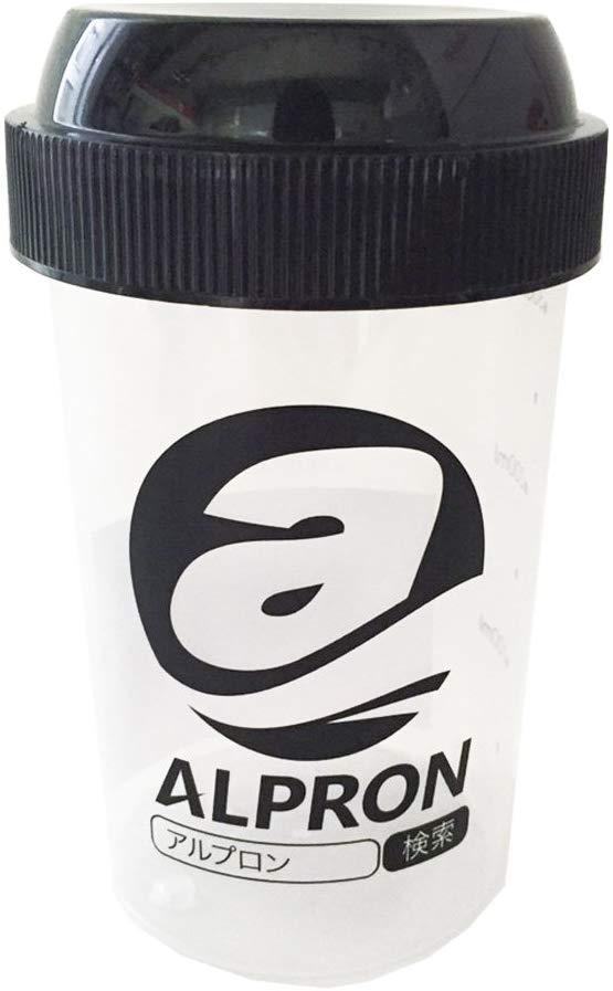 アルプロン プロテインシェイカー