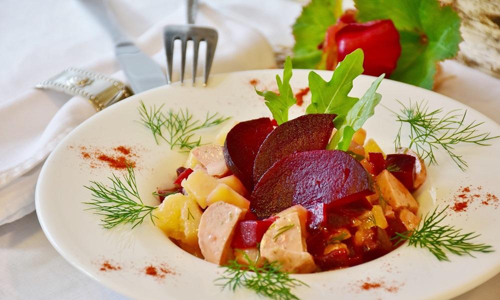 今注目の根菜「ビーツ」がスゴイ!栄養と効能、おすすめレシピも紹介