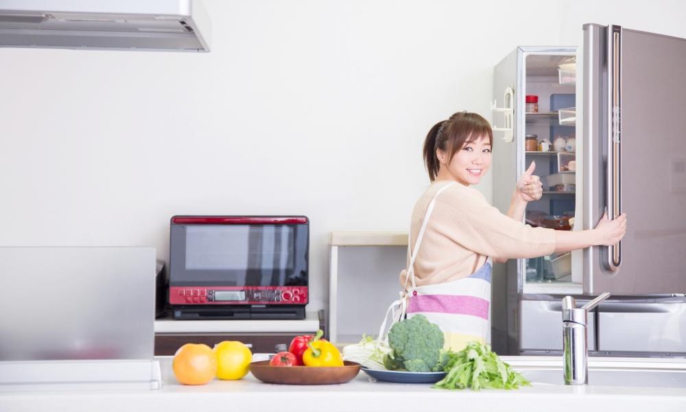 にんじんジュースの保存方法