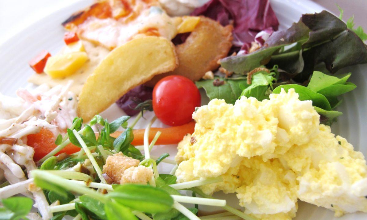 食べ放題でもダイエット!東京の野菜ビュッフェランチのお店おすすめ5選