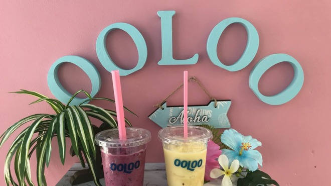 ooloo(オールー)国際通り店