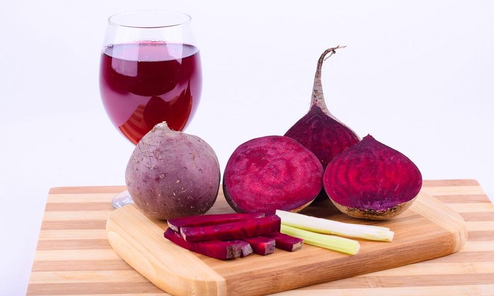 今注目の根菜「ビーツ」の栄養と効能まとめ