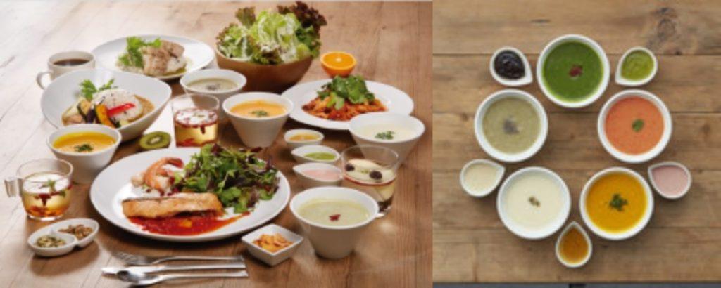 美食同源CAFE KEATS(ビショクドウゲンカフェキーツ)